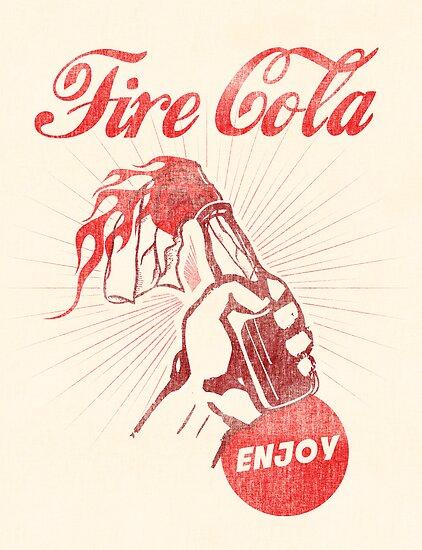 Enjoy your riot by Budi Satria Kwan