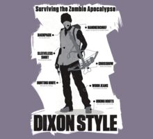 Dixon Style by JayCally