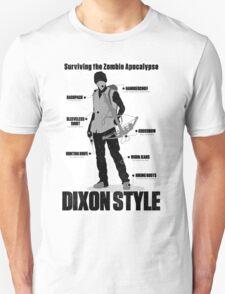 Dixon Style Unisex T-Shirt