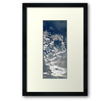 ©TSS The Sun Series IX Framed Print