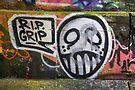 RIP GRIP by Eric Scott Birdwhistell