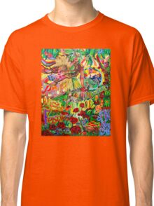 Peach Music Festival 2015 Classic T-Shirt