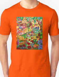 Peach Music Festival 2015 T-Shirt