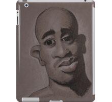 Pac iPad Case/Skin