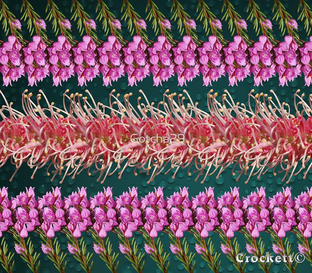 Beautiful Flowers Calendar 3 March by Gotcha29