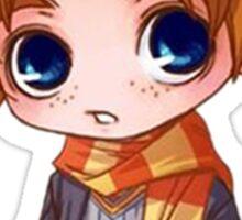 Ron Weasley Sticker