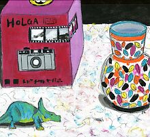 Holga box by HelenAmyes