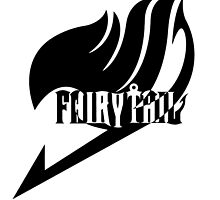 Fairy Tail in Black by Ruo7in