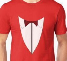 Bow Tie Shirt Top Unisex T-Shirt