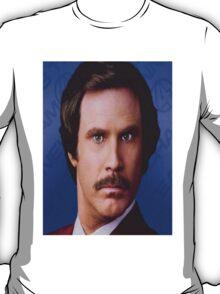 Ron Burgundy T-Shirt