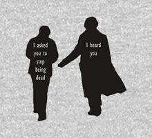 Sherlock & John T-Shirt