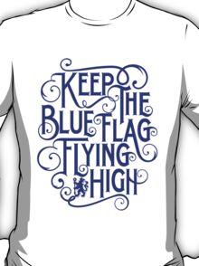 Chelsea Typography T-Shirt