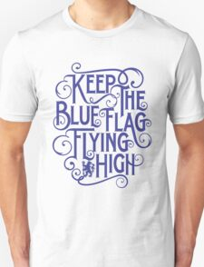 Chelsea Typography T-Shirt