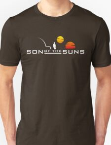 Son of the Suns (white) T-Shirt
