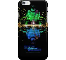 The Big Consciousness iPhone Case/Skin
