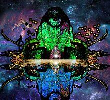 The Big Consciousness by Dark Threads