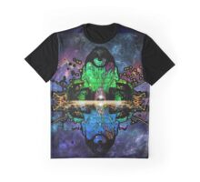 The Big Consciousness Graphic T-Shirt