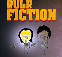 Bulb Fiction by xtotemx