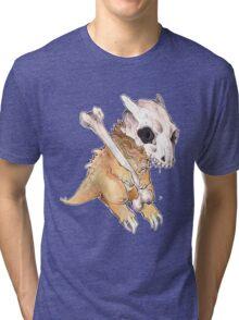 C U B O N E Tri-blend T-Shirt