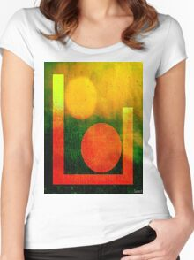 Formes 16 Women's Fitted Scoop T-Shirt