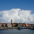 Terschelling by Nachtuil