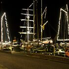 Terschelling Christmas 2013 by Nachtuil
