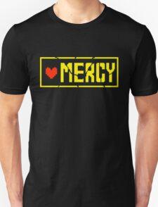 Undertale Mercy T-Shirt