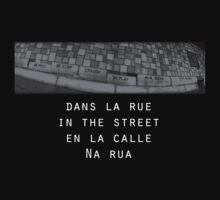 Dans la rue by omhd