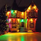 Christmas Village by Desaster