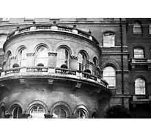 The Langham Hotel Photographic Print