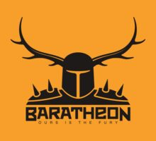 House Baratheon by JamesShannon