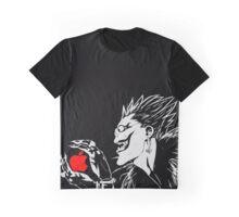 Weakness of Ryuk (Parody) Graphic T-Shirt