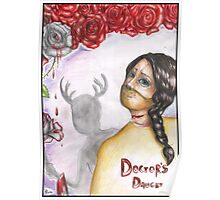 Hannibal - The Doctor's daughter Poster