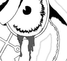 Eye of The Squid Sticker