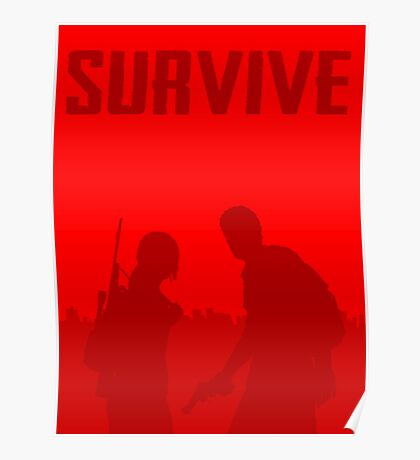 Survive Poster