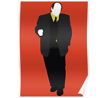 Great Detectives - Nero Wolfe Poster