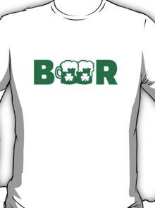 Green irish beer T-Shirt