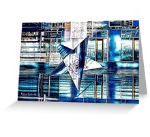 From Sea to Shining Sea Greeting Card