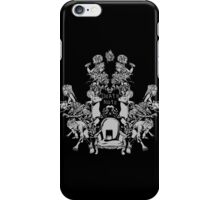 I am Justice Chapter 2  iPhone Case/Skin
