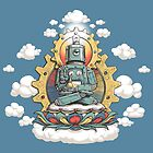 Buddha Bot v6 by sumrow