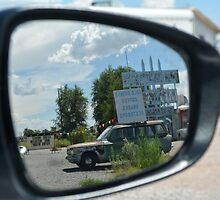 Eras in the mirror are closer than they appear by stlmoon