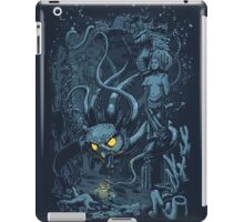 Defender of the Deep iPad Case/Skin