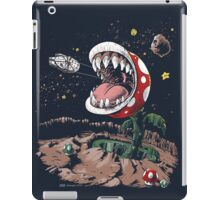 The Plumber Strikes Back iPad Case/Skin