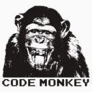 Code Monkey by eZonkey