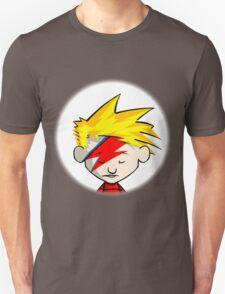 Calvin Hobbes Stardust T-Shirt