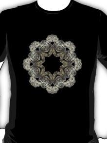 Asian Stone Guardian T-Shirt