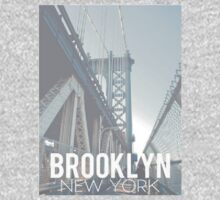 Brooklyn, New York by Kickz