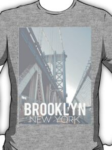 Brooklyn, New York T-Shirt