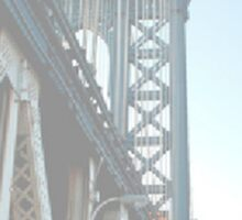 Brooklyn, New York Sticker