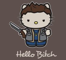 Hello Bitch by Fanboy30